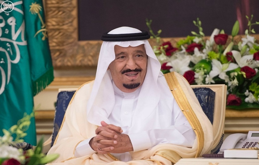 خادم الحرمين يوجه كلمة للمواطنين وعموم المسلمين بمناسبة حلول شهر رمضان