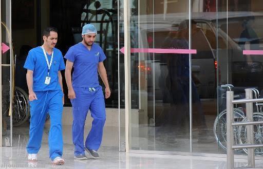 صحة الاحساء: لا صحة لتسجيل عدد كبير من حالات لفيروس كورونا