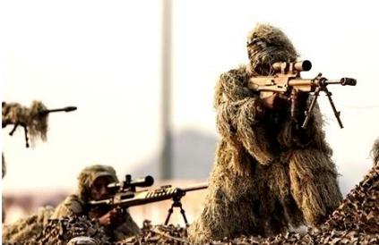 الجيش اليمني ويفرض حصاراً على مركز مديرية باقم 
