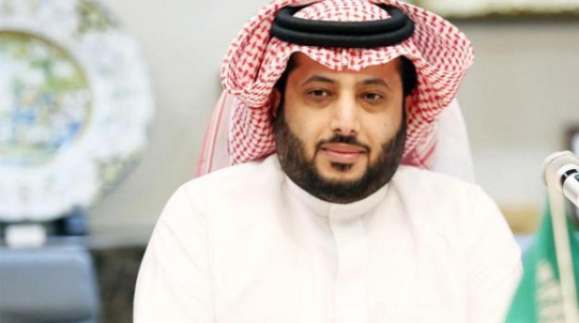 """""""آل الشيخ"""" يعتمد تشكيل مجلس إدارة نادي الاتحاد برئاسة المقيرن"""