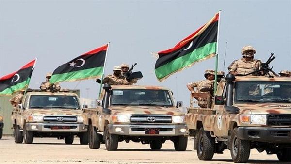 إشارات تؤكد قرب دحر الإرهاب من درنة الليبية
