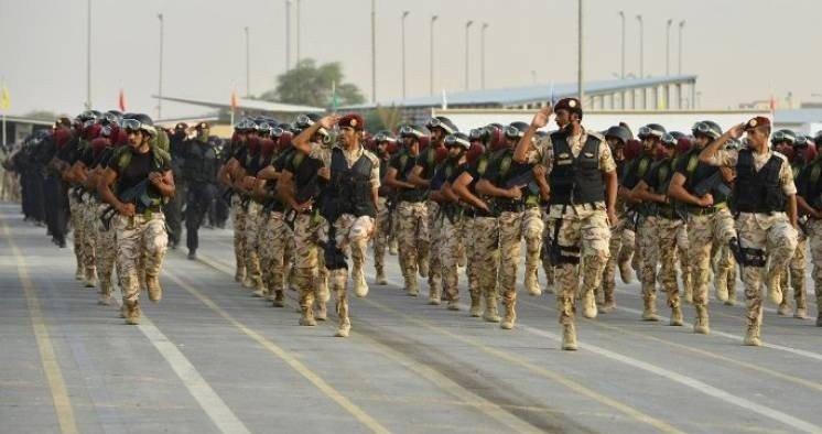 لحملة الثانوية وزارة الدفاع تعلن فتح التسجيل في 4 كليات عسكرية صحيفة المناطق السعوديةصحيفة المناطق السعودية
