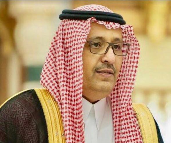 أمير الباحة يقدم تعازيه ومواساته في وفاة الشاب حسن العوضه
