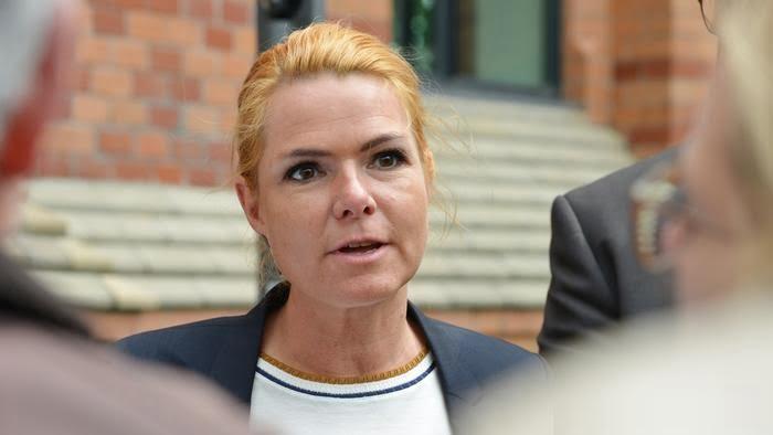 """وزيرة دنماركية معادية للمهاجرين: الصيام """"لا يتوافق"""" مع أسواق العمل المعاصرة"""