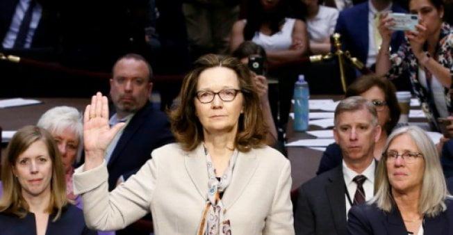 """رغم """"سجلات التعذيب"""".. لجنة استخبارات الكونغرس تؤيد تعيين """"هاسبل"""" مديرة لـ""""C.I.A"""""""
