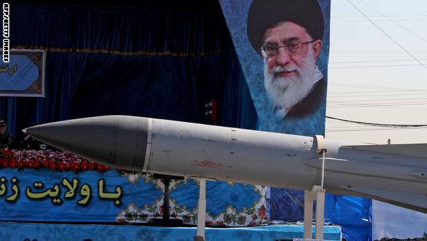 قائمة مطالب واشنطن الـ 12 من إيران
