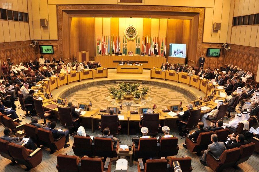وزراء خارجية الدول العربية يطالبون بتحقيق دولي في مجازر إسرائيل ويؤكدون بطلان القرار الأمريكي بنقل السفارة للقدس