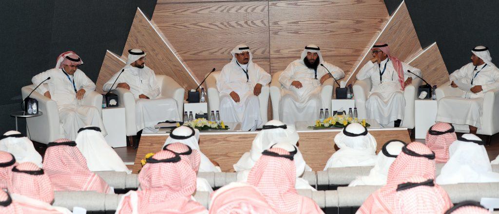 مجلس صناعيين الرياض يبحث دور القطاع في رؤية 2030
