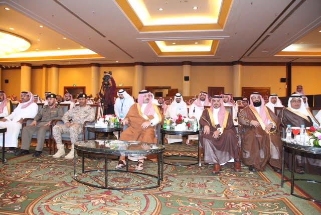 نائب أمير عسير يدشن مشروع التوسع في بوابة المستقبل بتعليم المنطقة