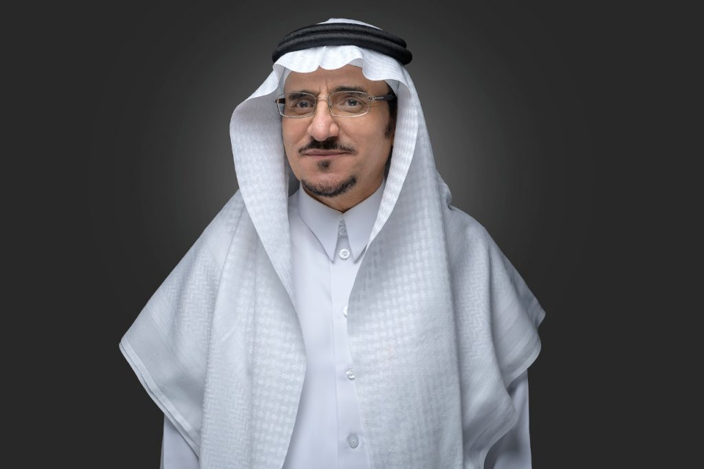 معالي مدير جامعة الباحة يهنئ القيادة الرشيدة بمناسبة شهر رمضان المبارك
