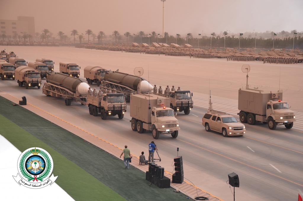 لخريجي الكليات التقنية.. فتح القبول بقوة الصواريخ الاستراتيجية والقوات البحرية