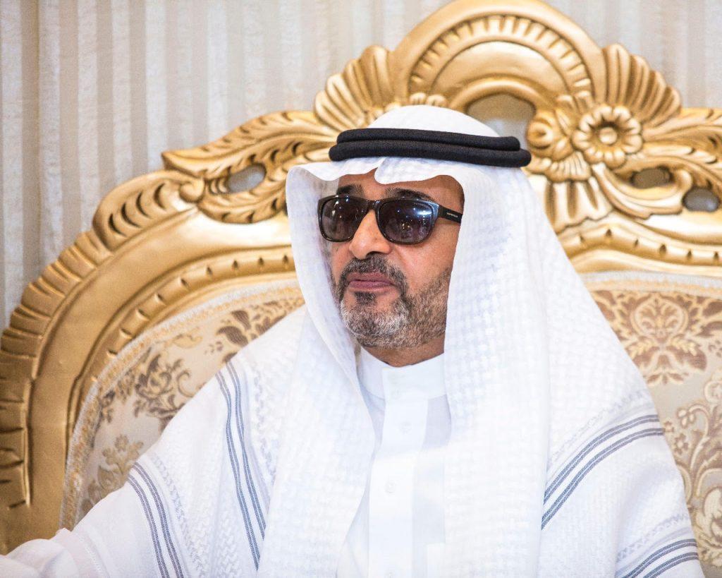مديرعام جمعية المكفوفين الخيرية بمنطقة الرياض يدشن الحملة الرمضانية