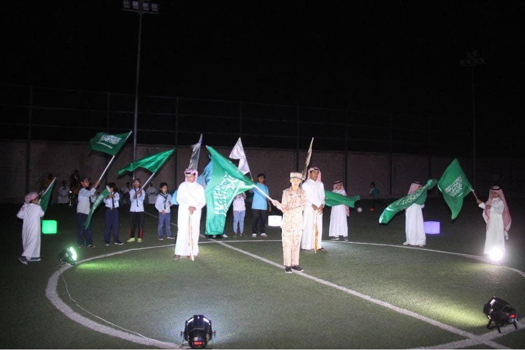 حفل إفتتاح بطولة الوطن الأولى بالعيون وكرنفال غير مسبوق ببطولات الحواري