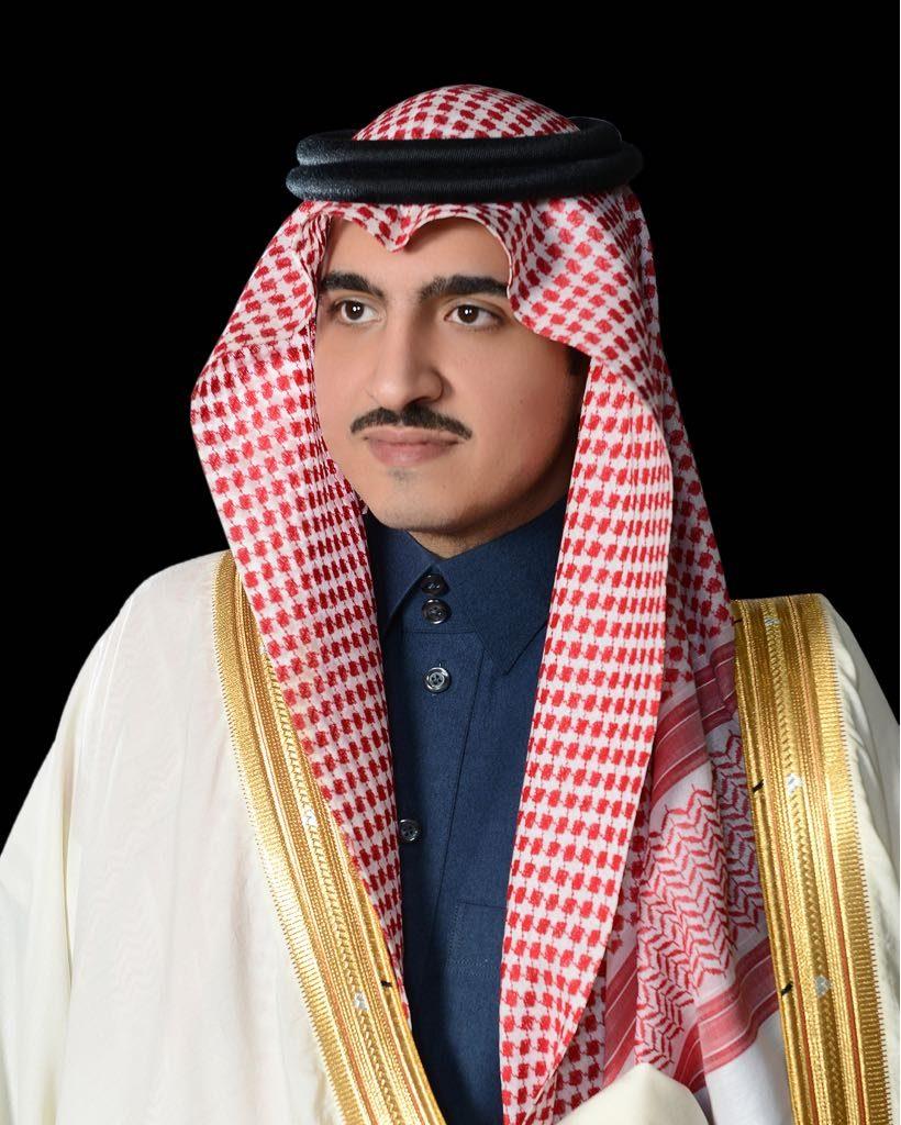 أمير الجوف يعيد هيكلة مجلس الشباب برئاسته ونائبه نائباً للرئيس