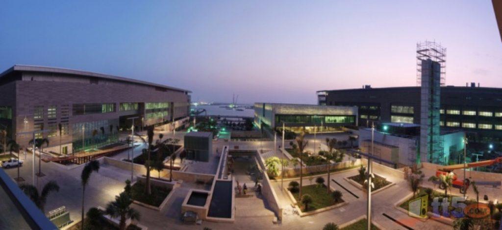 وظائف إدارية وهندسية شاغرة بجامعة الملك عبدالله للعلوم والتقنية