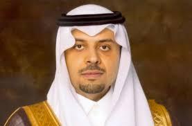 أمير منطقة الحدود الشمالية يهنئ القيادة بمناسبة حلول عيد الفطر المبارك