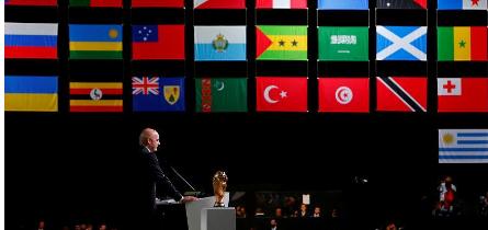 ما هي الدول العربية التي صوتت ضد ترشح المغرب لاستضافة مونديال 2026
