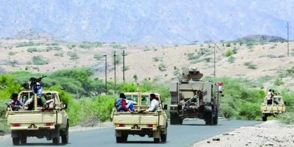 الجيش اليمني يتقدم في عدة مناطق بالحديدة