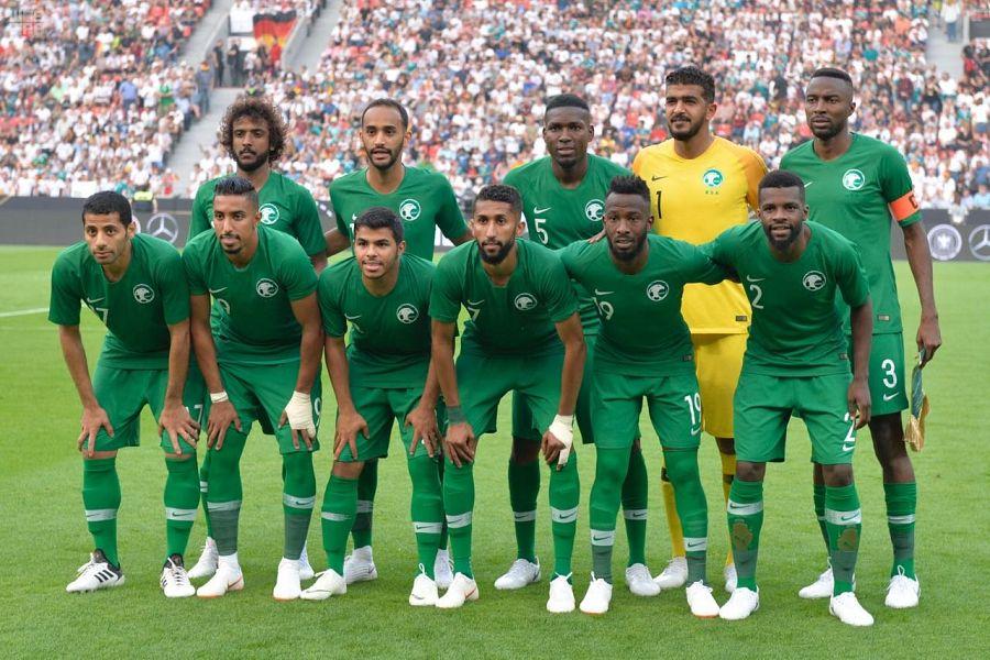 20 مليون سعودي وسعودية تتجه أنظارهم لمباراة افتتاح كأس العالم بين السعودية وروسيا.. غدًا