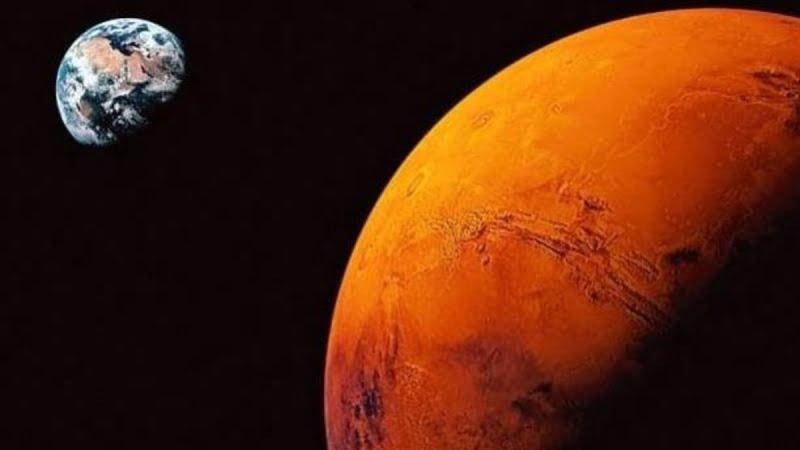 ناسا تكشف مفاجأة مدوية حول وجود ماء وحياة على المريخ