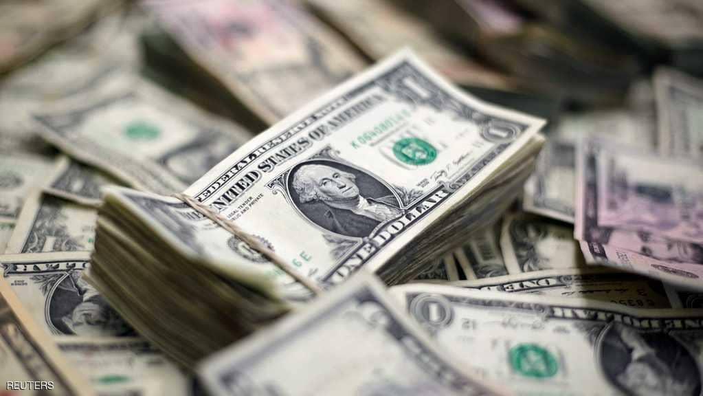 """الدولار """"يقفز"""" قبيل إعلان الأربعاء"""