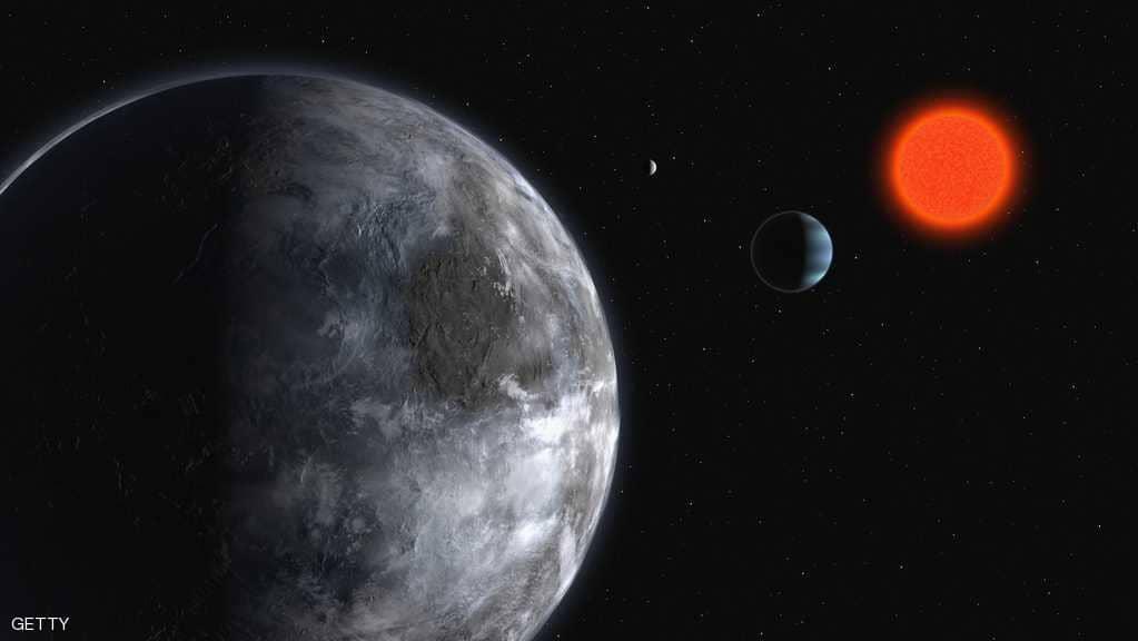 ثروة هائلة في الفضاء.. ونصيب الفرد 100 مليار دولار