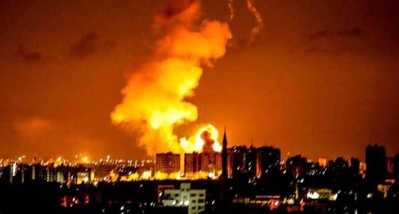 """إسرائيل لا تنام .. الطائرات الورقية الحارقة """"أرق"""" يطاردها والخسائر بملايين الدولارات"""