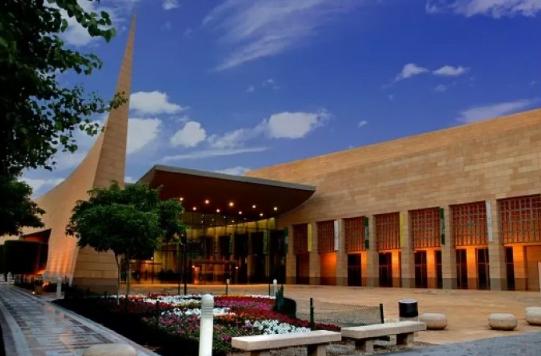 بدء مشروع تطوير وتوسيع المتحف الوطني بالرياض