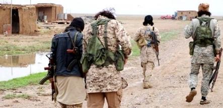 اعتقال «2800» إرهابي في كردستان العراق