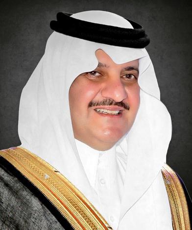 أمير المنطقة الشرقية ونائبه يؤديان صلاة العيد في جامع الملك فهد بالدمام