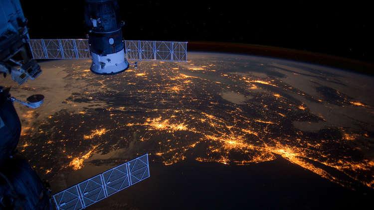 ناسا: أيام محطة الفضاء الدولية معدودة!