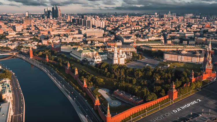 روسيا: 2 مليار دولار عائدات السياحة خلال كأس العالم