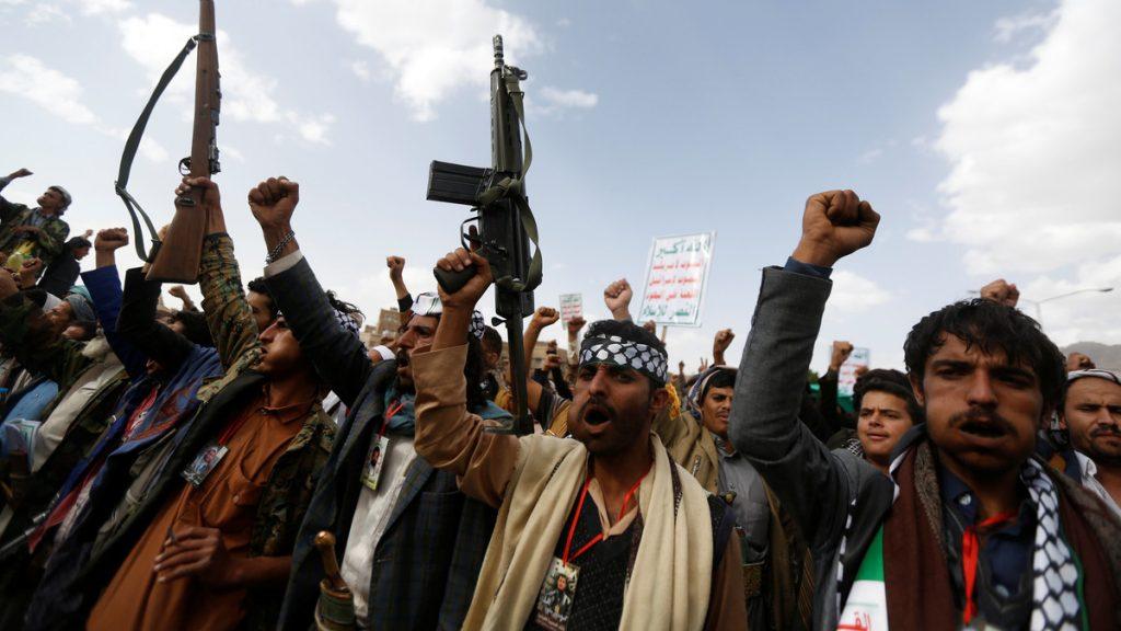 قيادات ميليشيات الحوثي يسارعون لبيع عقارات في الحديدة بأبخس الأثمان
