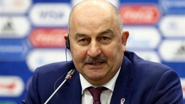 مدرب روسيا في كأس العالم : أسلوب المنتخب السعودي يشبه المنتخب التشيلي