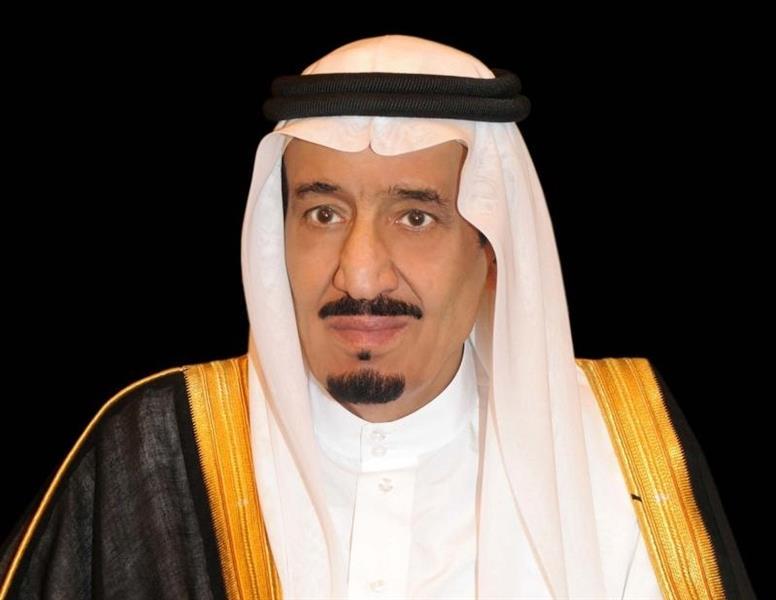 خادم الحرمين الشريفين يستقبل رؤساء القمر المتحدة والسودان والجابون ووزير الخارجية الإماراتي
