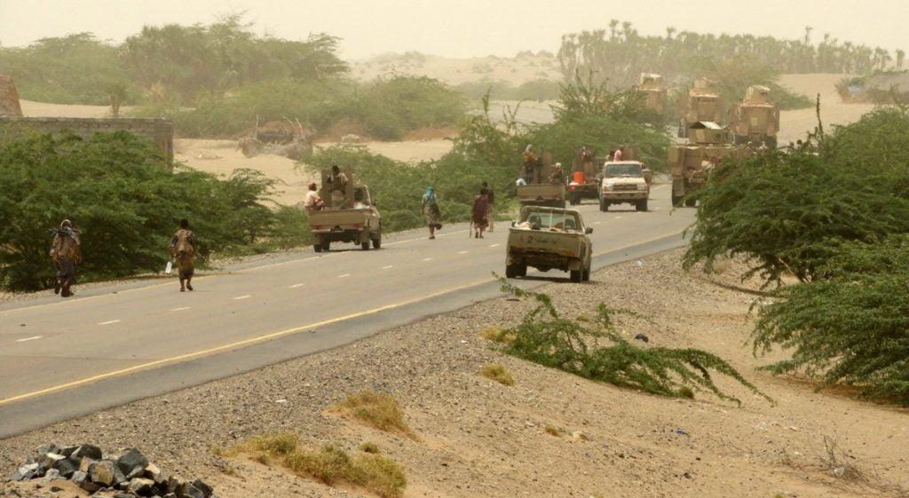 تحرير الحديدة ينقذ 4 ملايين يمني من إرهاب الحوثيين