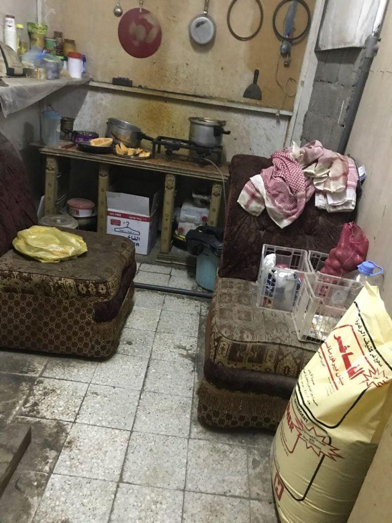 أمانة نجران تنفذ حملة رقابية على محلات الحلاقة والحلويات ومغاسل الملابس