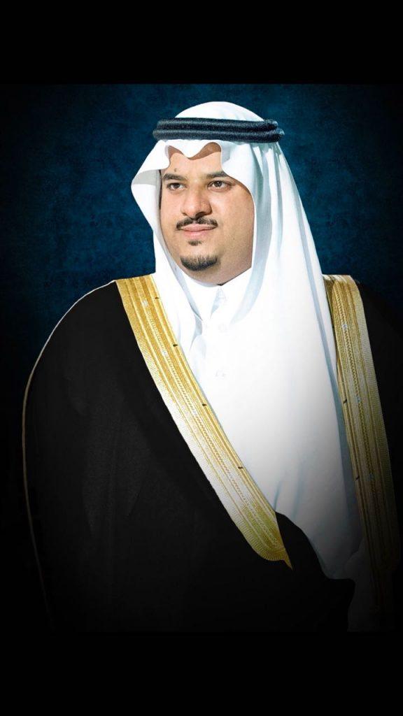 نائب أمير منطقة الرياض : ولي العهد نذر نفسه بالعطاء والبذل للدين والملك والوطن