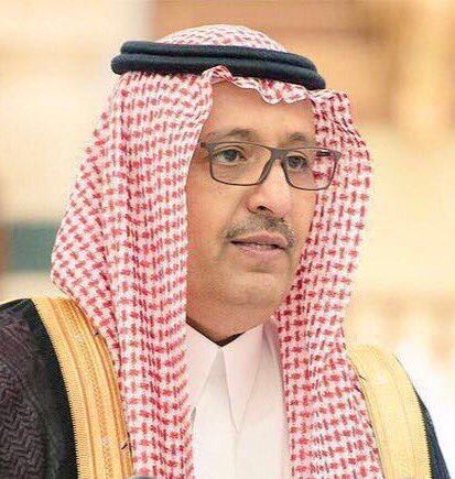 أمير الباحة يهنئ خادم الحرمين بحلول الذكرى الأولى لتولي الأمير محمد بن سلمان ولاية العهد