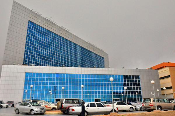 عودة المياه لغرف المرضى بمستشفى الملك فهد بالباحة