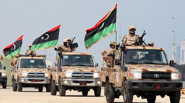الجيش الليبي : نرفض أي وجود عسكري أجنبي في الجنوب