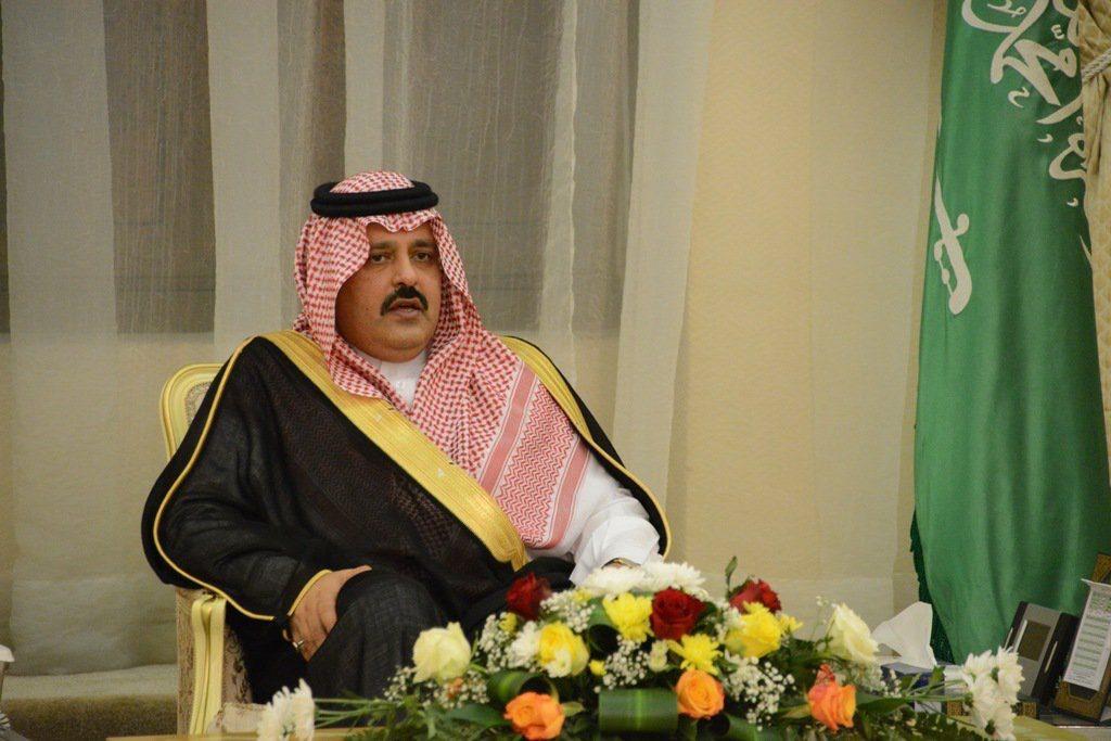 أمير حائل يوجه الإدارات في الإمارة والمحافظات والمراكز بالاستمرار بالعمل خلال إجازة عيد الفطر المبارك