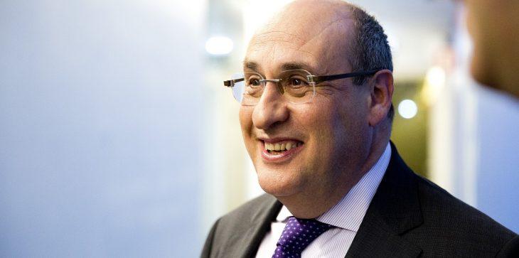 انتخاب البرتغالي أنطونيو فيتورينو مديرًا عامًا لمنظمة الهجرة الدولية