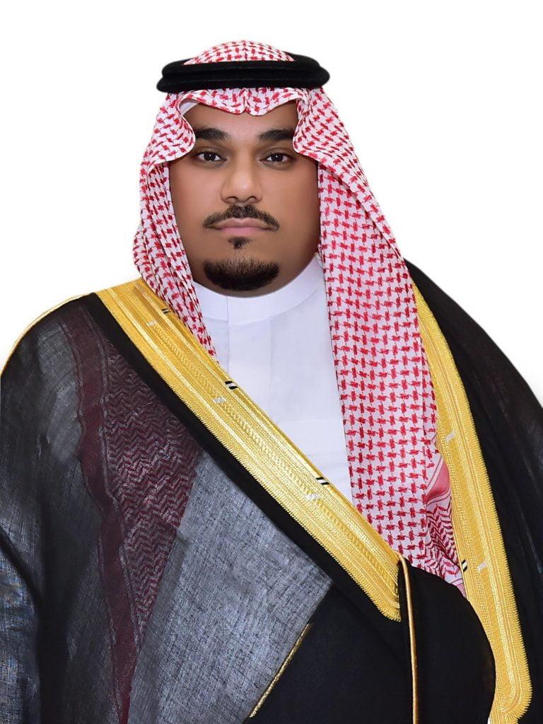 نائب أمير منطة نجران يهنئ الأمير محمد بن سلمان بمناسة مرور عام على توليه ولاية العهد