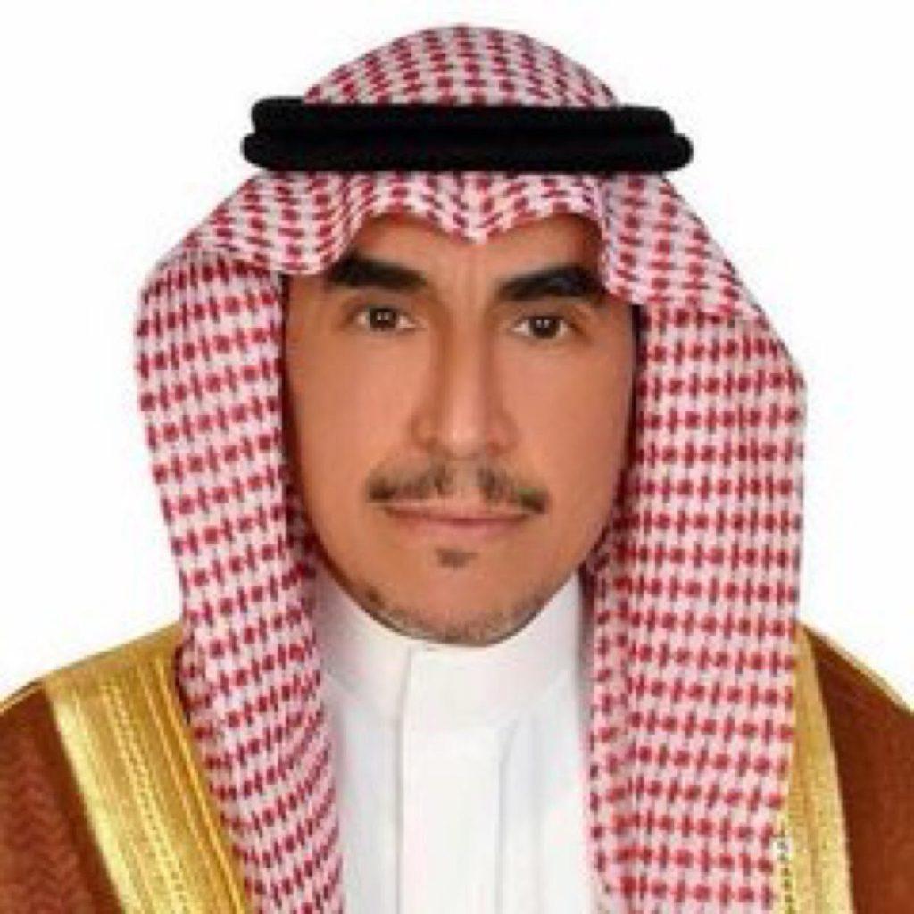 تمديد تكليف الربيعة مديرا للتعليم بمحافظة المجمعة