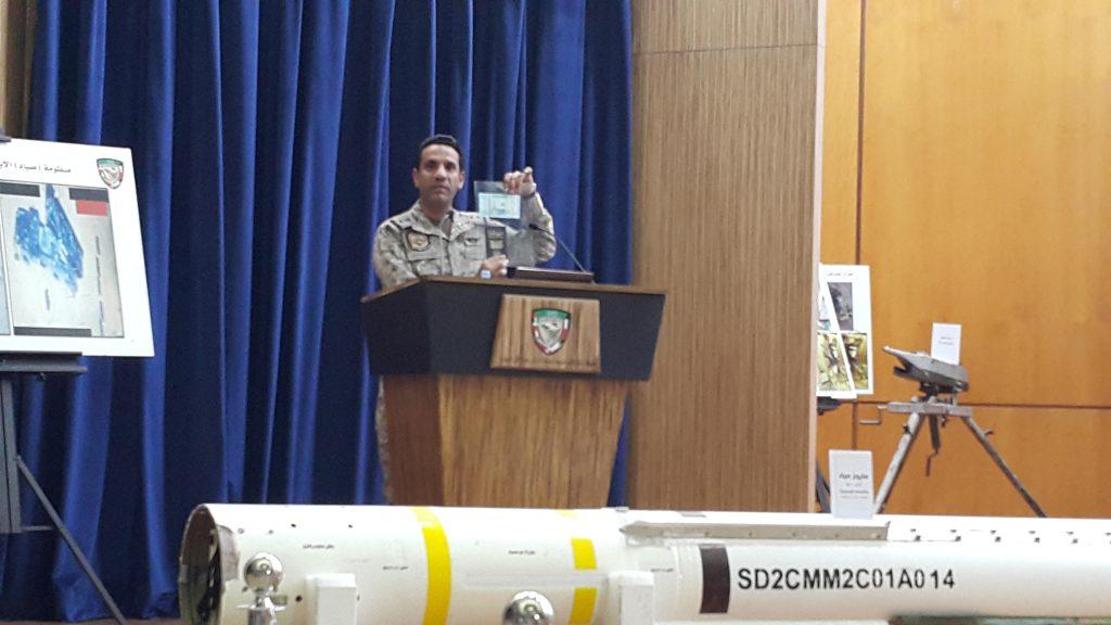 المتحدث بإسم قيادة قوات التحالف : الجيش اليمني على مقربة من صنعاء