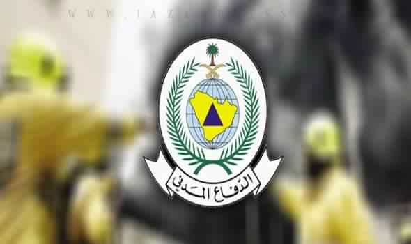 كاتيوشا المليشات الحوثية الارهابية تصيب طفلا بالعارضة ..