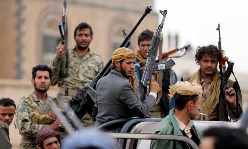 اليمن.. مقتل 15 حوثياً في هجوم فاشل شمال صعدة