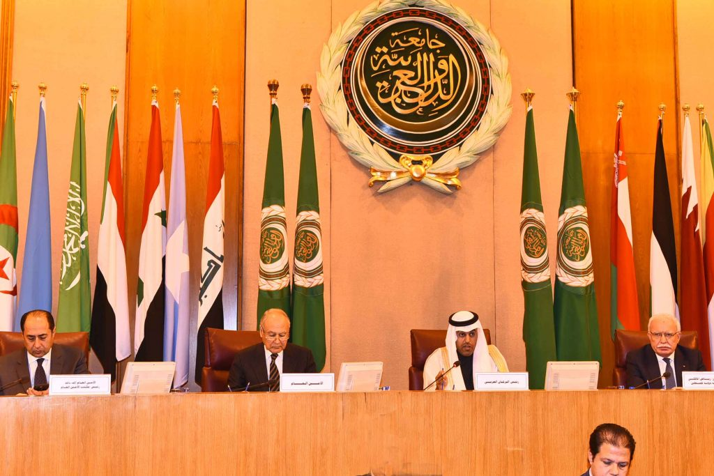 """البرلمان العربي: بيان الاتحاد الأوروبي بخصوص الرئيس السوداني """"مستفز"""""""