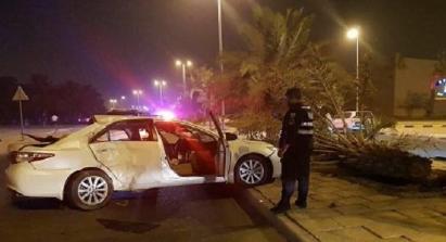 مصرع أم حامل وإصابة أطفالها الـ5 في حادث مفجع بالكويت!